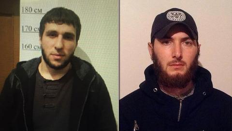 В Чечне сгорели дома боевико…