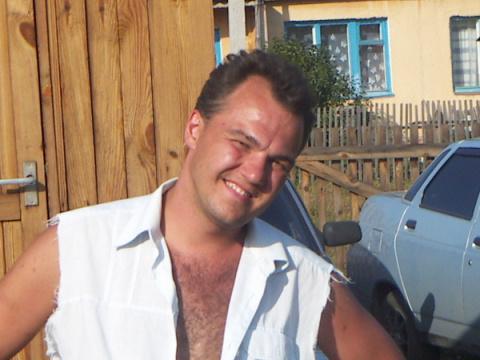 Александр Пирожков