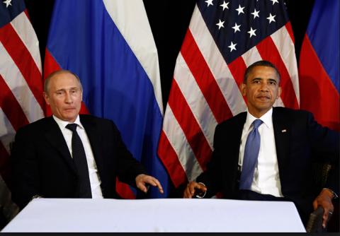 Путин: санкции загоняют российско-американские отношения в тупик и наносят им урон