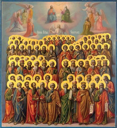 """Кого причисляет церковь к """"Л…"""
