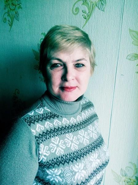 Мария Черпухина