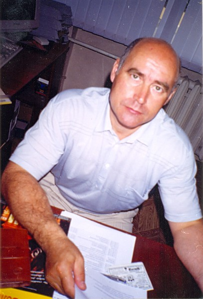 Виктор Соннов