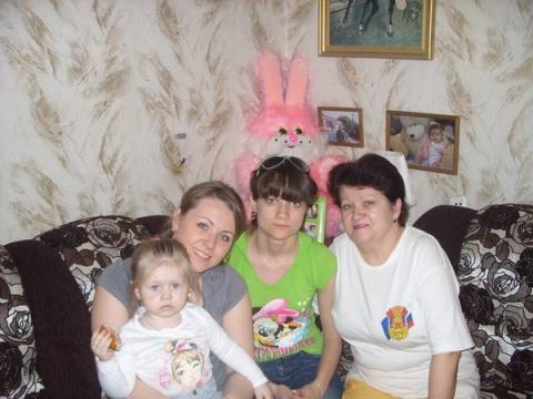 Елена Мотошина
