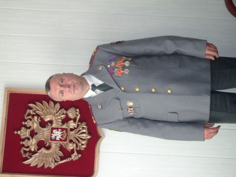 Валерий Ямщиков