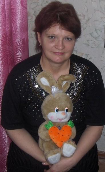 Валентина Фоменок(Хаджиева)