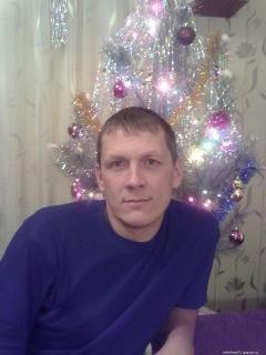 Сергей Илюшкин (личноефото)