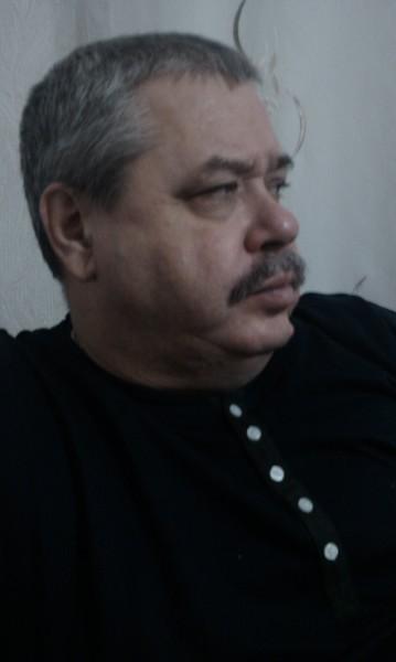 Борис Селиванов (личноефото)