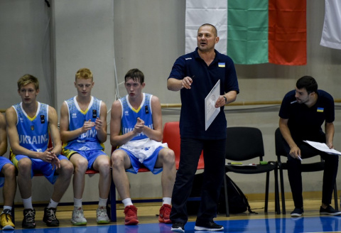 Харченко: «Греки – серьезный…