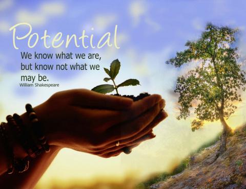 В чём суть духовного развития?!