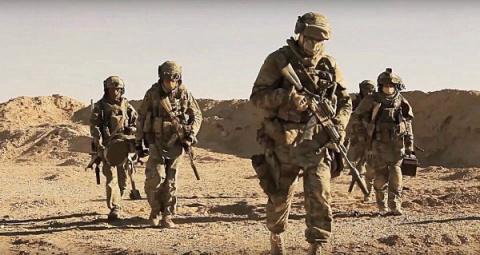 Охота на «Аль-Каиду»: «Cпецн…
