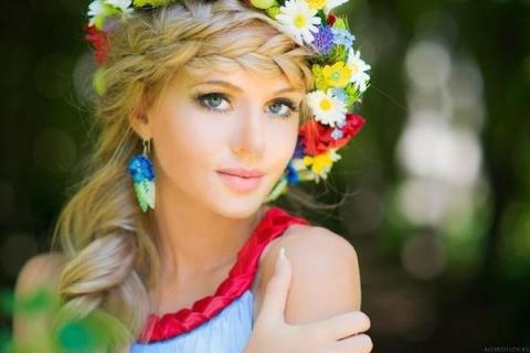 Русские женщины глазами иностранца