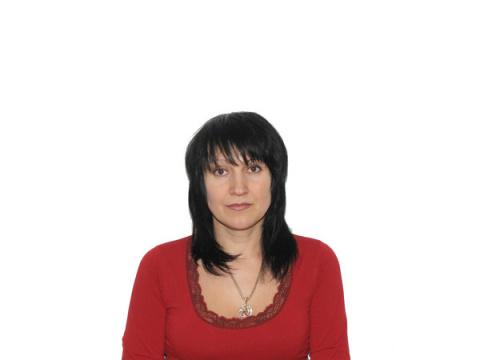 Наталья Иванова - МирТесен