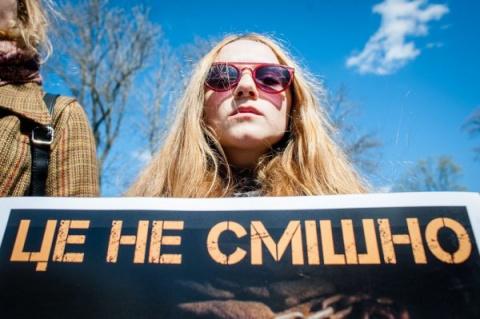 Новости «свободной» Украины:…