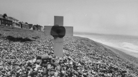 """Всего лишь учения, весна 1944-го . Позорная операция """"Тигр"""" американских и английских войск."""