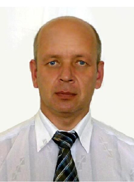 Виктор Гирин