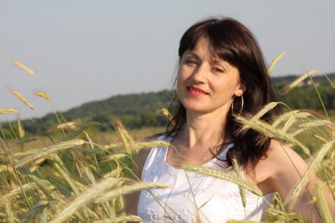Таня Литвинова