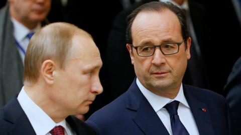 Франция готовится изменить о…