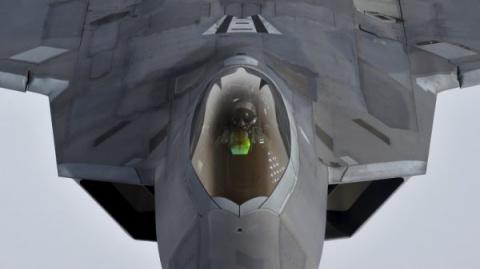 RCD: в ВВС США разразился «т…