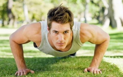 Какую роль играет в жизни спорт для мужчин, и какой же он мужской спорт.