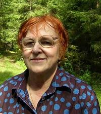 Тамара Барышева