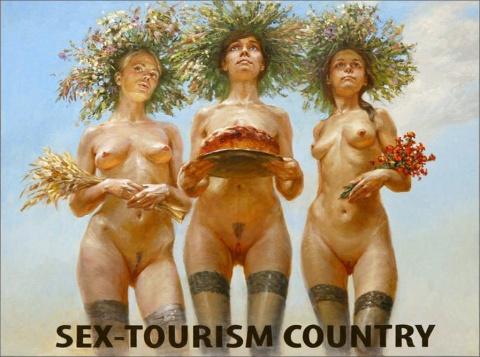 валютные проститутки фото