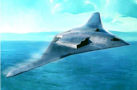 Первый полет казанского бомб…