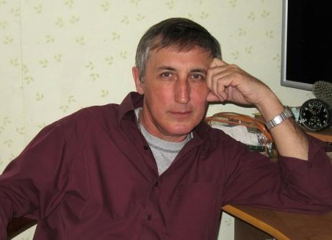 Владимир Р (личноефото)