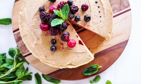 10 вкусностей, которые не испортят вашу фигуру