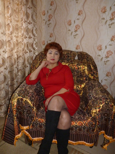 Камила Журмагамбетова