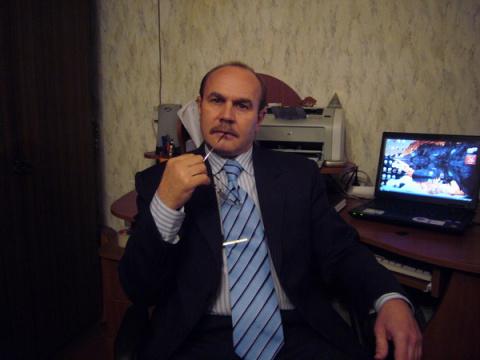 Николай Андреянов