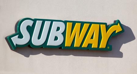 Бывший представитель Subway …