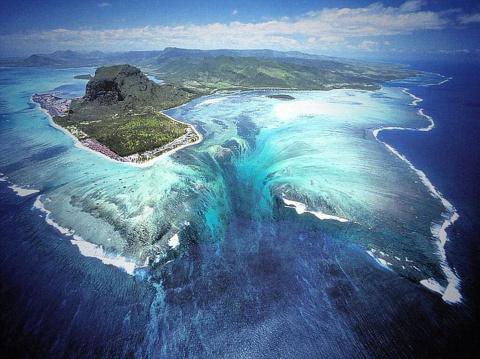 20 уникальных чудес природы, от красоты которых у вас перехватит дыхание