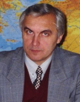 Владимир Пристансков