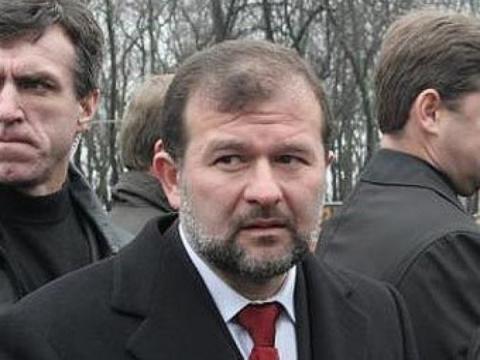 Балога: Прецедент с Су-24 означает, что о Крыме можно забыть, а взамен ждать Путина с наведением порядка в Украине