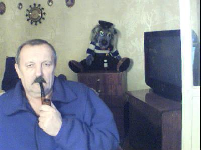 Щербаченко Виталий