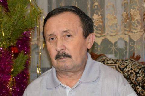Марат Базаров