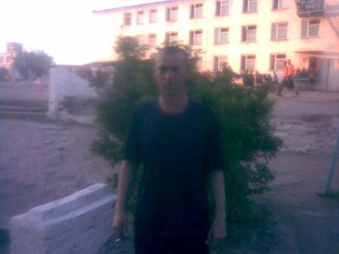 Николай Пузин