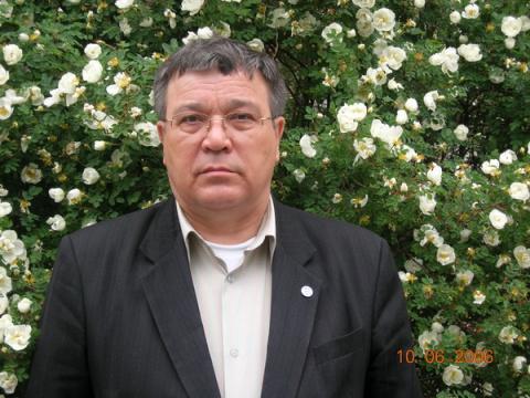 Рюрик Петров