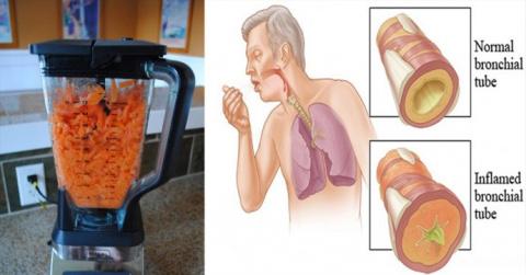Морковь: избавит от кашля и …