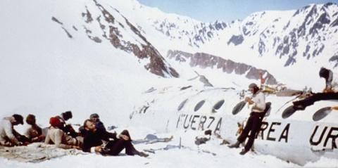 Чудо в Андах