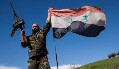 Американцы проиграли Асаду о…