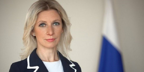 Захарова поставила на место МИД Чехии