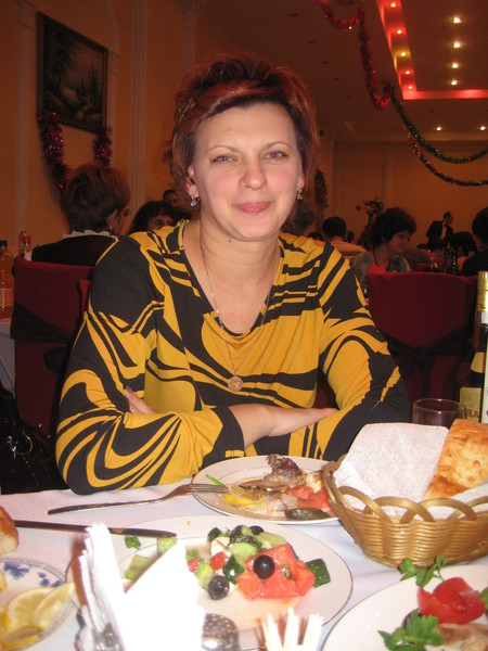 Elena Belova (Белова)