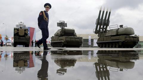Focus: Россия возглавила гло…