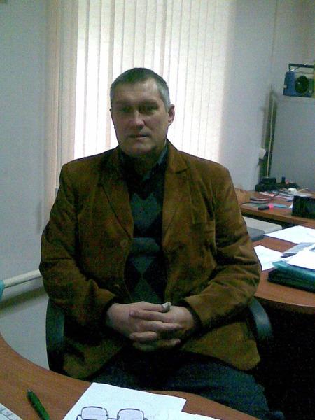 Алексей Покровский (личноефото)
