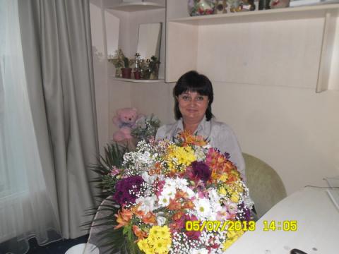 Наталья Шершень (личноефото)