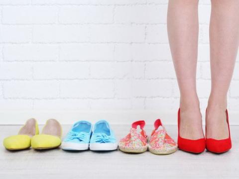 8 обувных хитростей, которые…