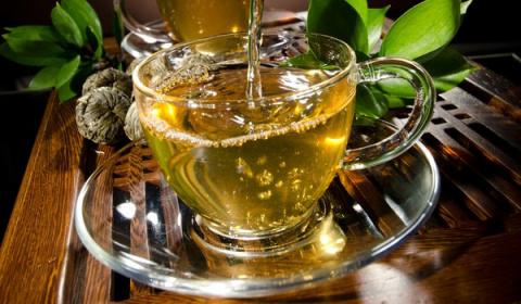 Какой вид чая самый полезный?