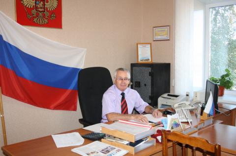 Александр Калякин (личноефото)