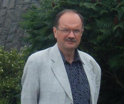 Николай Заворин